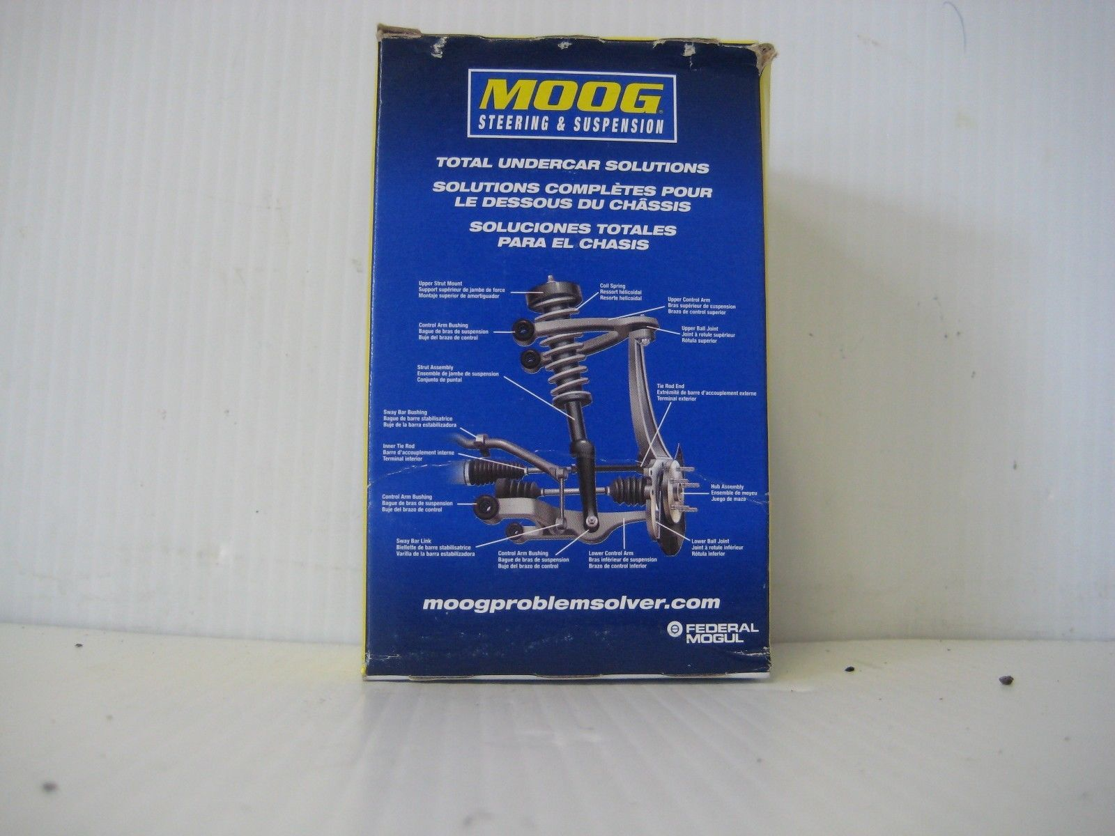 Front Right Upper Honda Accord Suspension Control Arm Ball Joint Ass