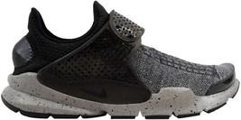 Nike Sock Dart SE Premium Black/White-University Red 859553-001 Men's SZ 9 - $113.40