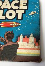 VTG Vintage 1951 Space Pilot by Cadaco Ellis Board Game HARD TO FIND HTF image 9