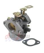 Carburetor Tecumseh 8hp 9hp 10hp HMSK80 HMSK90 Snowblower Generator Shre... - $38.90