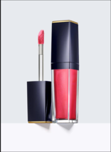Estee Lauder Pure Color Envy Paint-on Liquid Lip 309 Metallic Glo-Coral ... - $17.89