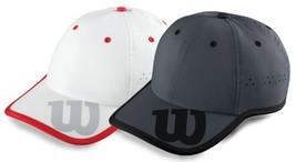 Wilson - Sport Unisexe 2018 Respirable Nanouv Casquette de Baseball - -   19.71 22a64fdbe35a