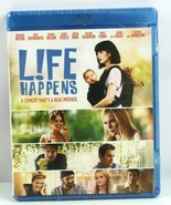 Life Happens Blue Ray New Sealed - $5.44