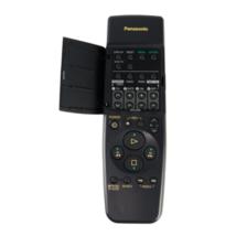 PANASONIC VEQ1968 Remote Control Genuine - $14.49