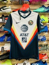 NIKE CLUB AMERICA 2020/21 AWAY SOCCER JERSEY Stadium Quality - $99.99