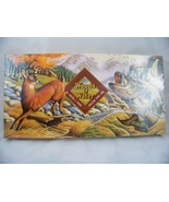 Woods and Water Hunting & Fishing Board Game Adventure Wildlife Birthday... - $42.97
