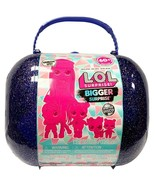 LOL Surprise! Limited Edition Winter Disco Bigger Surprise - $148.45