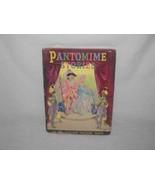 Pantomime Stories Ward Lock London Rene Cloke Pictures - $57.97