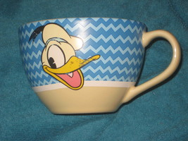 DISNEY STORE Donald Duck Coffee Cup / Soup Cup. Brand New. - $22.00