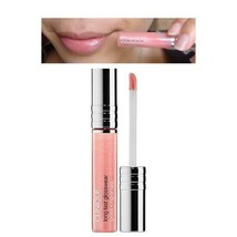 Clinique LONG LAST Glosswear AIR KISS 10 Lip Gloss SOFT PINK FS New in BOX - $59.50