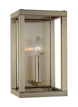 Sea Gull Lighting Generation 4134501-848 Transitional One Light Wall Sconce from - $134.72