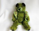 Funny teddy bear by yagrashka thumb155 crop