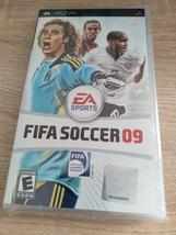 Sony PSP FIFA Soccer 09 (factory sealed) image 1