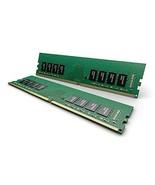 Samsung M393A4K40BB1-CRC 32GB DDR4-2400 LP ECC Reg Server Memory - $210.38