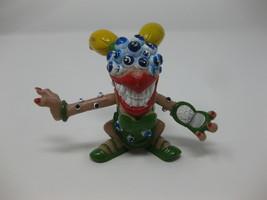Tech Deck Creatures Action Figure - PAM Loose 2003 - $19.99