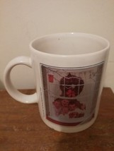 Norman Rockwell Coffee Mug One - $11.52