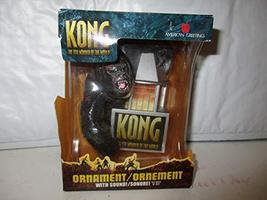 Kong the 8th Wonder of the World Ornament - $148.49
