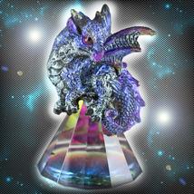 Haunted FREE W $90 100X FOUR GUARDIANS FOUR CORNERS DRAGON PRISM  Witch Cassia4 - Freebie