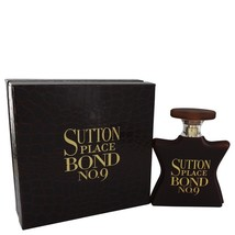 Bond No.9 Sutton Place 3.4 Oz Eau De Parfum Spray image 4