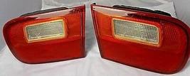 Tailgate Lights L/R Pair STANLEY 043-1132 Honda Civic Ferio E-EH1 91 92 93 - $29.99
