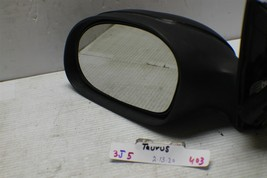 2000-2007 Ford Taurus Left Driver OEM Side View Mirror 403 3J5 - $29.69