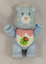 "Care Bears Poseable Figure 4"" Grams Grandma 1984 - $8.95"