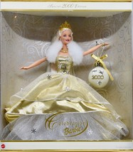 2000 - Mattel - Celebration Barbie - Special 2000 Edition - w/ Ornament ... - $49.99