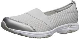 Easy Spirit Women's TWIST13 Sneaker, Grey, 6 E US - $41.28 CAD