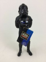 Tie Fighter Pilot Star Wars Classic Applause Collectible Figure Vintage 1997 - $16.88