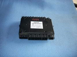 2006 PORSCHE CAYENNE BCM BODY CONTROL MODULE 7L593749D OEM