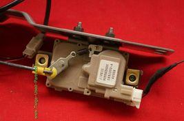 03-08 Nissan 350Z Trunk Lid Liftgate Release Lock Power Actuator Motor & Latch image 4