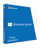 Windows Server 2016 Standard Version   OFFICIAL   Lifetime Edition - $29.99