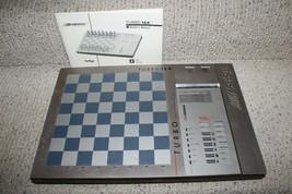 SCISYS Kasparov Turbo 16K Electronic Chess Computer - Model 270 ~1985 - $31.99
