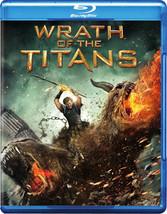 Wrath Of The Titans (2012/Blu-Ray/DVD/Uvdc/2 Disc/Ws-16X9)