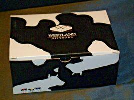 CowParade BR Yellow Rose Westland Giftware # 9210 AA-191916 Vintage Collectibl image 5