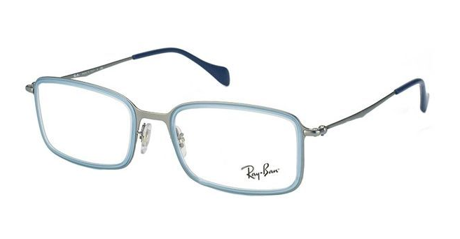 a742991f22 Ray Ban Eyeglasses RB 6298 c. 2810 in Demi and 50 similar items