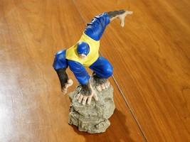 "Marvel Diamond Select Modern Era X-Men SILVER AGE BEAST 8"" Ceramic Statu... - $39.59"