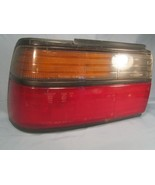 TOYOTA CRESSIDA - 10/1984 TO 9/19988 - 4DR SEDAN - RIGHT SIDE TAIL LIGHT... - $52.80