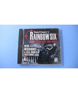 Tom Clancey's Rainbow Six Mission Pack: Eagle Watch  PC Game (Red Storm,... - $6.52
