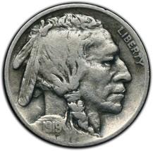 1919S Buffalo Nickel Coin Lot# A 276