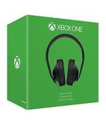Xbox One Stereo Headset [Xbox One] - $66.82