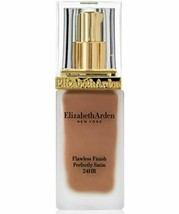 Elizabeth Arden Flawless Finish Perfectly Satin Makeup DISCONTINUED Toas... - $36.47