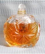 Ralph Lauren Cologne Crystal Top Dab On 4.2oz Women Vintage Cosmair Orig... - $124.14