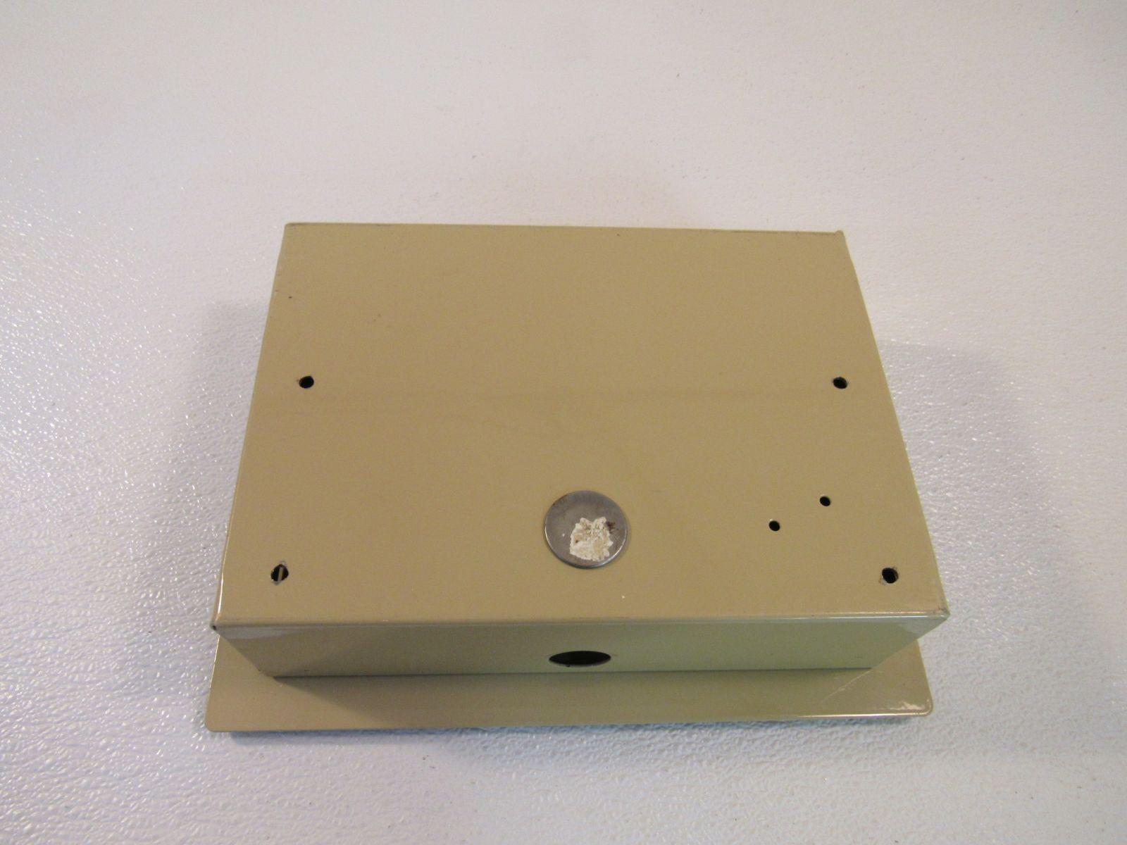Generac Standby Power Monitor 20 Light A6733 Metal