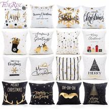 Christmas decorative pillows  - $9.50+