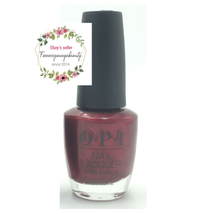OPI Lacquer Open Stock 0.5 oz H08 I'm Not Really A Waitress - $9.99