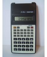 Vintage fx-82LB Fraction Scientific 10 Digit Calculator Tested Works - $15.36