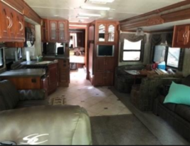 2007 Coachmen Sportscoach LegendFor Sale In Budford, GA 30518 image 3