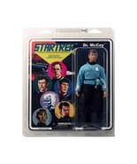 Star Trek Retro Collector Series 1 Action Figure - Dr McCoy (Bones) - $79.19