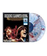 Creedence Clearwater - 20 Greatest Hits Exclusive Red/White & Blue Swirl... - $54.99